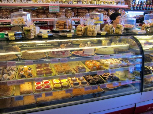 Hellas Greek Bakery -- the best reason of all to visit Tarpon Spring