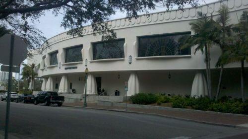 Sarasota Public Library