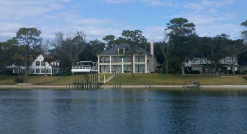 Beach Houses, Fort Walton