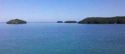 Florida Bay Islands