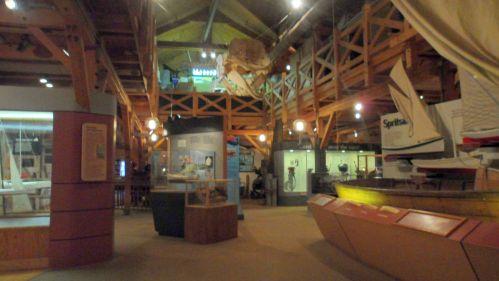 North Carolina Maritime Museum.